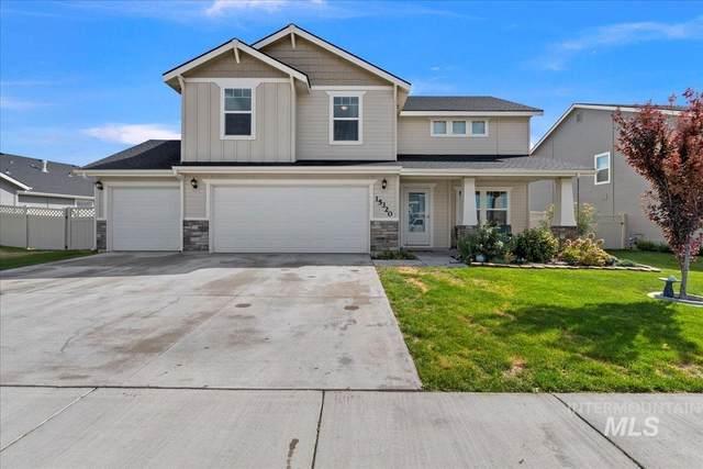 15320 Hanks Way, Caldwell, ID 83607 (MLS #98820832) :: Idaho Real Estate Advisors
