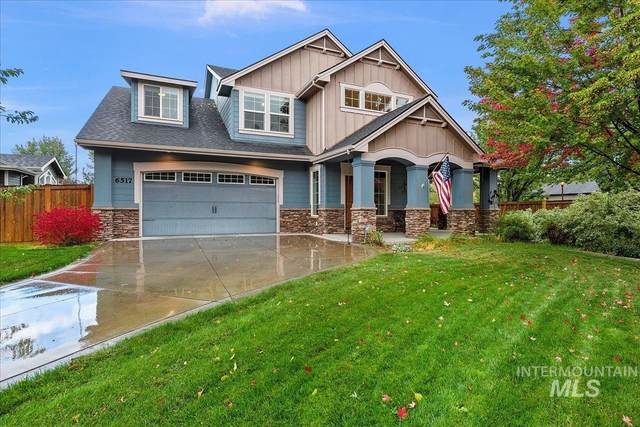 6517 S Red Shine Way, Boise, ID 83709 (MLS #98820837) :: Boise River Realty
