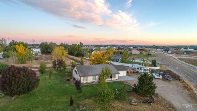 15030 Willis Road, Caldwell, ID 83607 (MLS #98820839) :: Idaho Real Estate Advisors