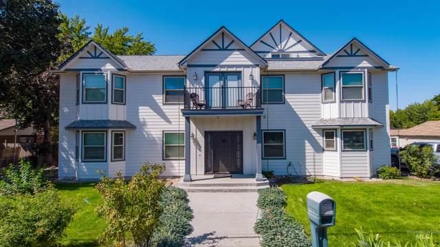 4575 N Linda Vista Lane, Boise, ID 83704 (MLS #98820842) :: Idaho Life Real Estate