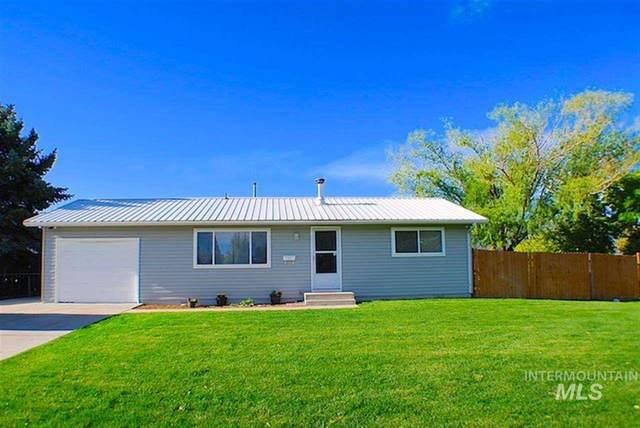 4517 W Saint Andrews Drive, Boise, ID 83705 (MLS #98820850) :: Juniper Realty Group
