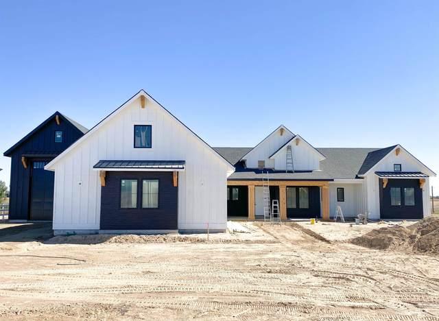 25040 Kenridge, Caldwell, ID 83607 (MLS #98820853) :: Idaho Real Estate Advisors