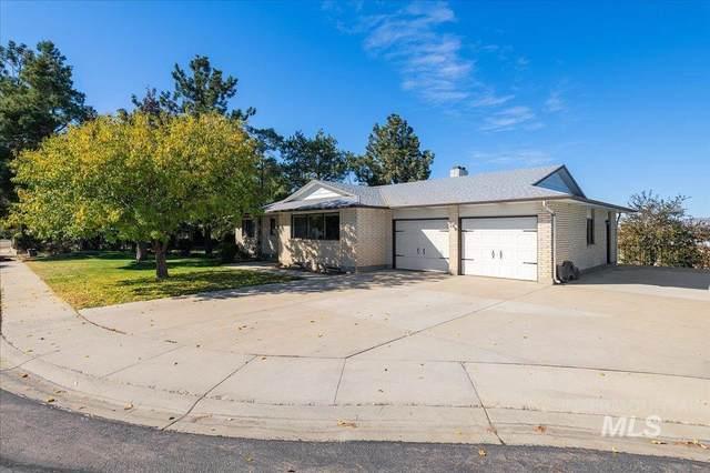 1224 SW Sunrise Rim Rd, Boise, ID 83705 (MLS #98820855) :: Idaho Life Real Estate