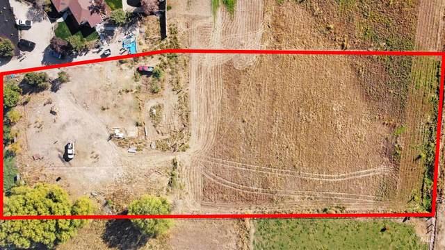 TBD S Happy Valley Rd., Kuna, ID 83634 (MLS #98820862) :: Minegar Gamble Premier Real Estate Services