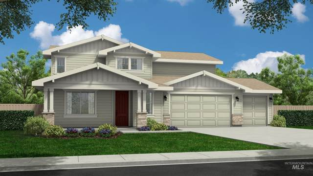TBB N Kenora Ave., Star, ID 83669 (MLS #98820864) :: First Service Group