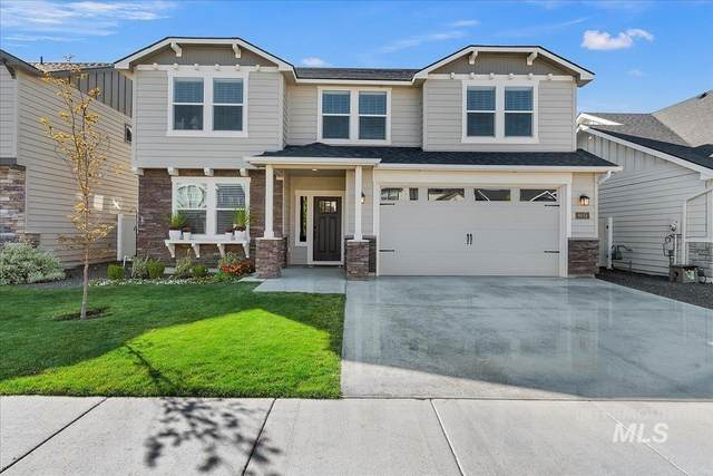 8051 S Gold Bluff Ave., Boise, ID 83716 (MLS #98820869) :: Own Boise Real Estate