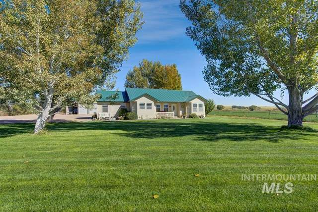 23572 Roswell Rd, Parma, ID 83660 (MLS #98820892) :: Epic Realty