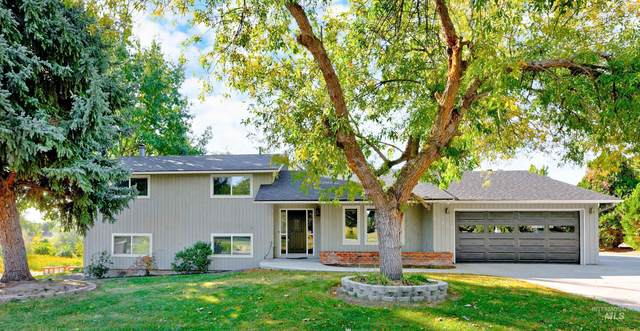11409 W Arabian Way, Boise, ID 83709 (MLS #98820894) :: Idaho Life Real Estate