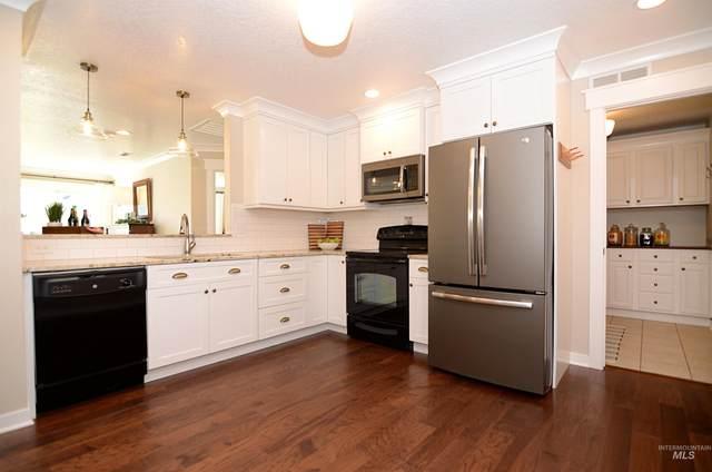 16942 Elsinore Ave, Caldwell, ID 83607 (MLS #98820901) :: Idaho Real Estate Advisors