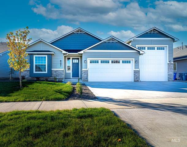 8297 E Sunray Drive, Nampa, ID 83687 (MLS #98820915) :: Epic Realty