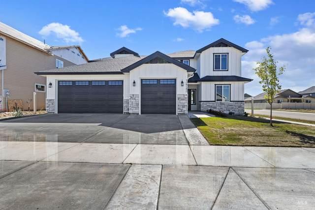 12473 W Brentor St., Boise, ID 83709 (MLS #98820927) :: Full Sail Real Estate