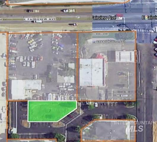 839 East Fairview, Meridian, ID 83642 (MLS #98820928) :: Minegar Gamble Premier Real Estate Services