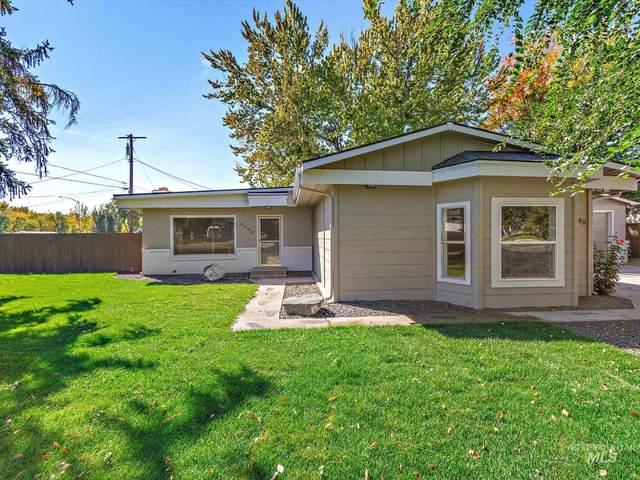 3823 W Glendale St, Boise, ID 83703 (MLS #98820939) :: First Service Group