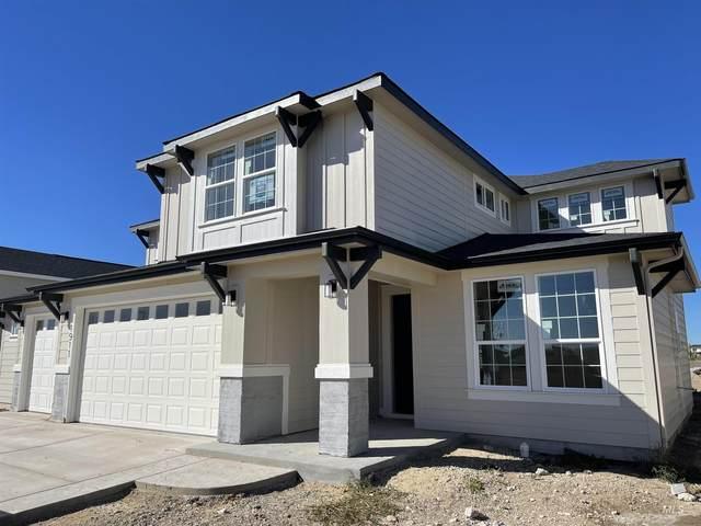 1911 N Peakhurt, Kuna, ID 83634 (MLS #98820941) :: Idaho Life Real Estate