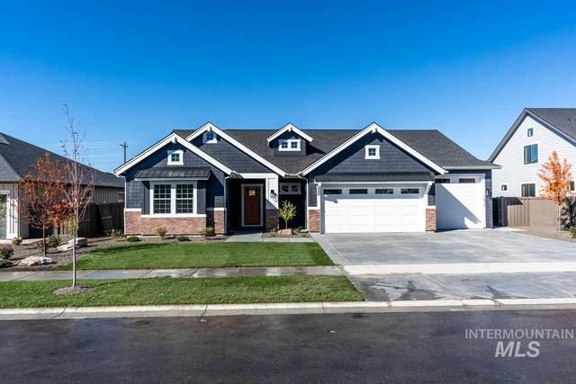 2675 N Rivington Ave, Eagle, ID 83616 (MLS #98820949) :: Idaho Life Real Estate