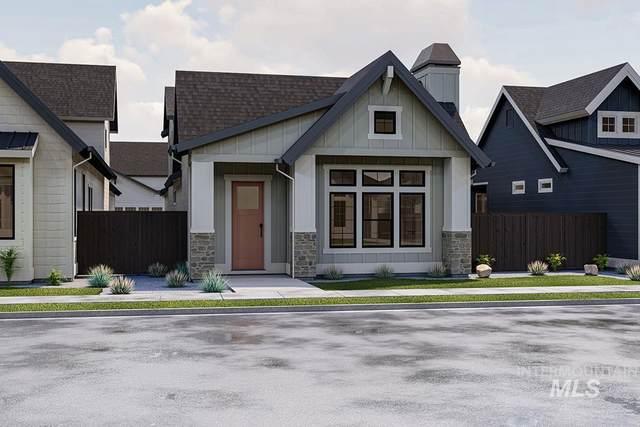 11874 N 21st Ave, Boise, ID 83714 (MLS #98820951) :: Michael Ryan Real Estate