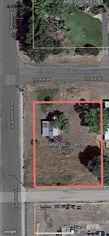 193 W 1St. Ave., Wendell, ID 83355 (MLS #98820956) :: Boise River Realty