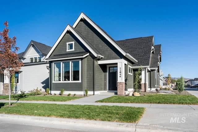 11846 N 20th Ave, Boise, ID 83714 (MLS #98820961) :: Michael Ryan Real Estate