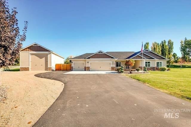 25750 Clubhouse Court, Wilder, ID 83676 (MLS #98820962) :: Idaho Real Estate Advisors