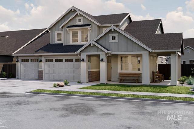10423 Hazy Glen Dr., Nampa, ID 83687 (MLS #98820964) :: Team One Group Real Estate