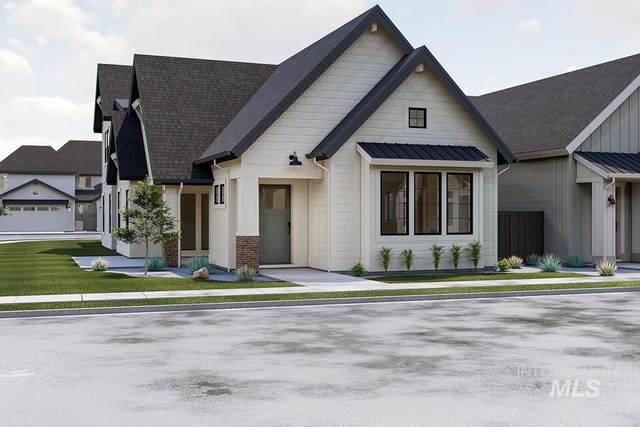 11888 N 21st Ave, Boise, ID 83714 (MLS #98820966) :: Michael Ryan Real Estate