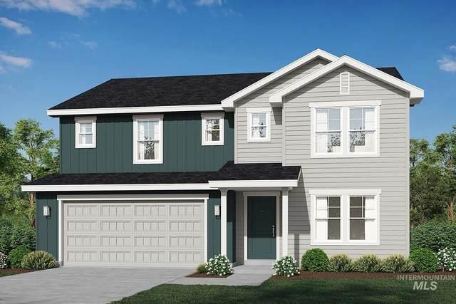 16906 N Gwinnett, Nampa, ID 83687 (MLS #98820973) :: Full Sail Real Estate