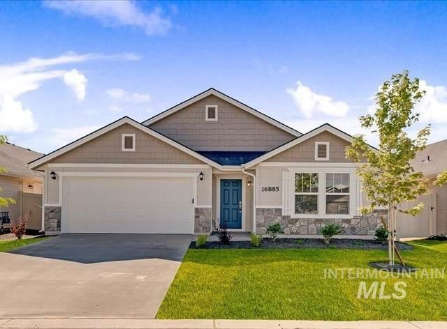 16989 N Gwinnett Ave, Nampa, ID 83687 (MLS #98820974) :: Beasley Realty