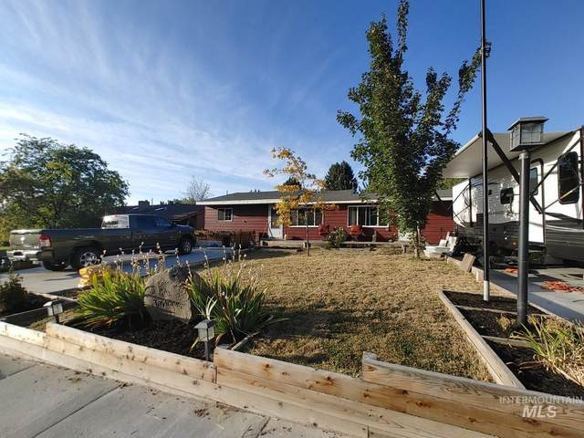 1835 1st Ave S, Payette, ID 83661 (MLS #98820982) :: Full Sail Real Estate