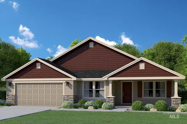 7530 E Wheatley St, Nampa, ID 83687 (MLS #98820986) :: Bafundi Real Estate