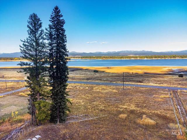 2273 W Mountain, Donnelly, ID 83615 (MLS #98820994) :: Boise River Realty