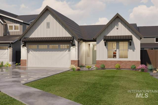 18467 Pine Grove Ave, Nampa, ID 83687 (MLS #98820997) :: Team One Group Real Estate