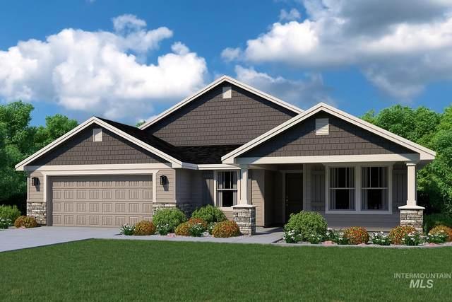 11408 W Annata, Nampa, ID 83651 (MLS #98821001) :: Idaho Life Real Estate