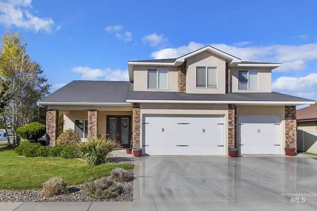 2151 Selway St., Twin Falls, ID 83301 (MLS #98821004) :: First Service Group