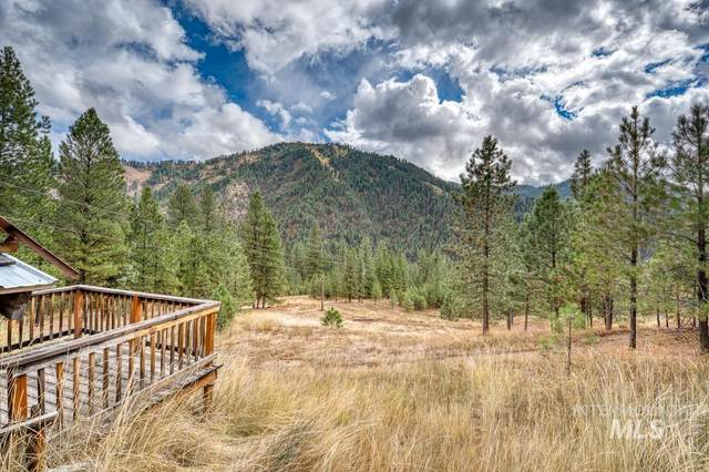42 Timberline Drive, Garden Valley, ID 83622 (MLS #98821006) :: First Service Group
