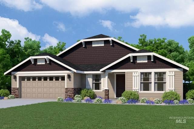 11420 W Annata, Nampa, ID 83651 (MLS #98821007) :: Idaho Life Real Estate