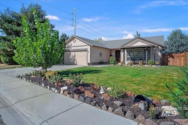 13734 W Meadowdale Dr, Boise, ID 83713 (MLS #98821008) :: Boise River Realty