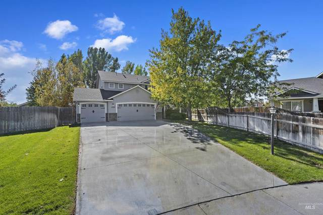 12357 W Havencrest Dr, Star, ID 83669 (MLS #98821016) :: First Service Group