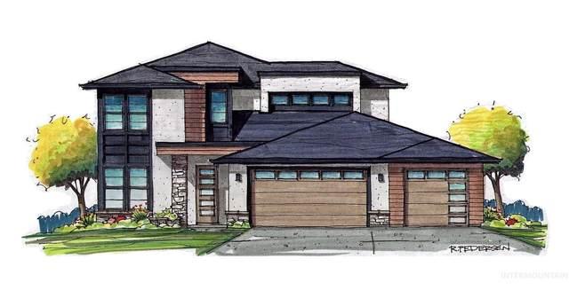 3916 W Monticello St., Eagle, ID 83616 (MLS #98821023) :: Idaho Real Estate Advisors