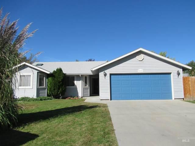 9690 W Linstock, Boise, ID 83704 (MLS #98821035) :: Boise River Realty