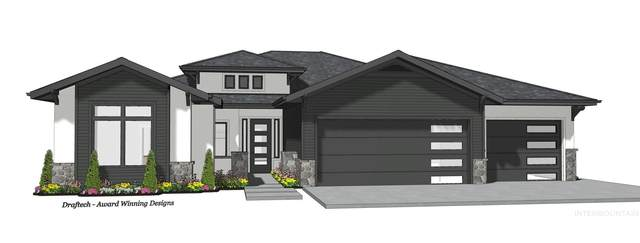 4750 Eyrie Way, Boise, ID 83703 (MLS #98821038) :: Boise River Realty