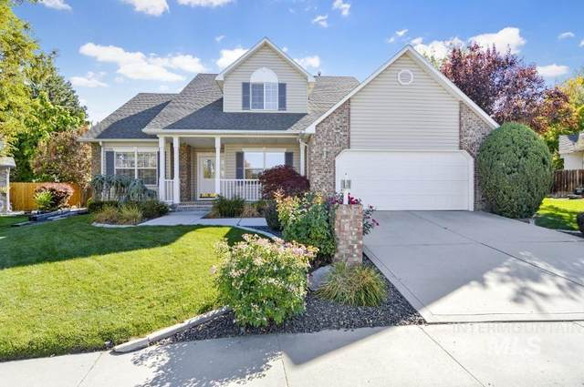 2622 S Willow Brook Place, Caldwell, ID 83605 (MLS #98821052) :: Full Sail Real Estate