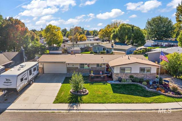 9609 W Atmore Dr, Boise, ID 83704 (MLS #98821067) :: First Service Group