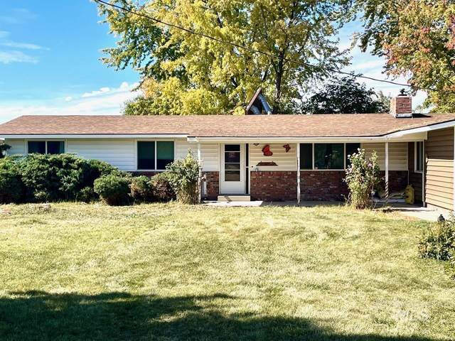 14587 Woosley Dr, Nampa, ID 83651 (MLS #98821069) :: Own Boise Real Estate