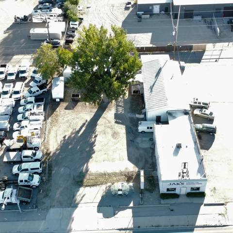4057 W Chinden Blvd, Garden City, ID 83714 (MLS #98821074) :: Boise River Realty