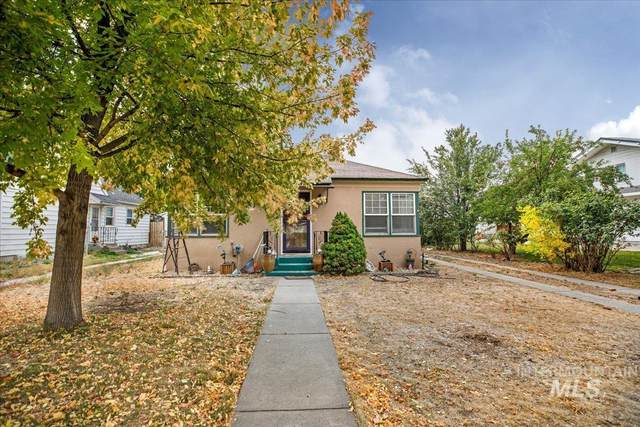 1520 Maple Ave., Twin Falls, ID 83301 (MLS #98821077) :: Boise River Realty
