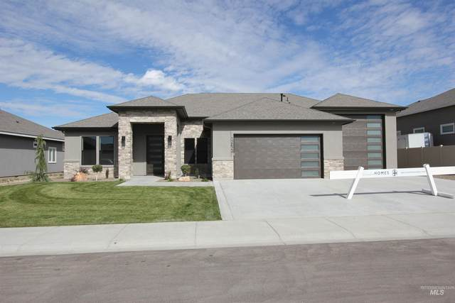 12624 W Superior Street, Star, ID 83669 (MLS #98821078) :: First Service Group