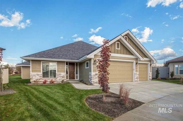 4854 W Rose Angel, Eagle, ID 83616 (MLS #98821092) :: Bafundi Real Estate