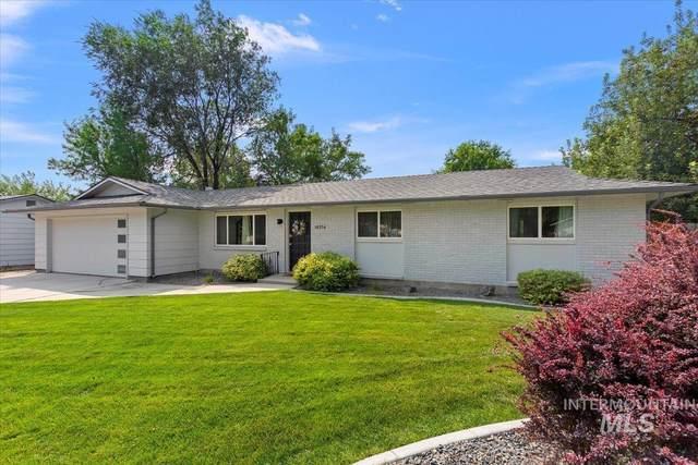 10354 W Guinevere Dr., Boise, ID 83704 (MLS #98821102) :: Idaho Real Estate Advisors