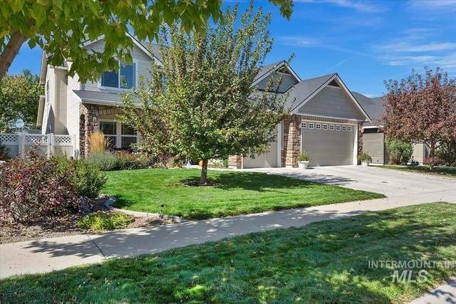3579 S. Windy Ridge, Nampa, ID 83686 (MLS #98821104) :: Idaho Life Real Estate