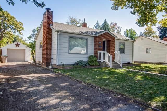 1418 S Rand Street, Boise, ID 83709 (MLS #98821121) :: Idaho Real Estate Advisors